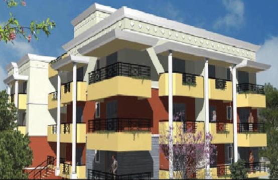 Geetanjali Residency