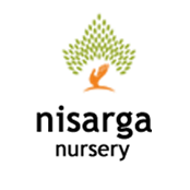 Nisarga Nursery Logo
