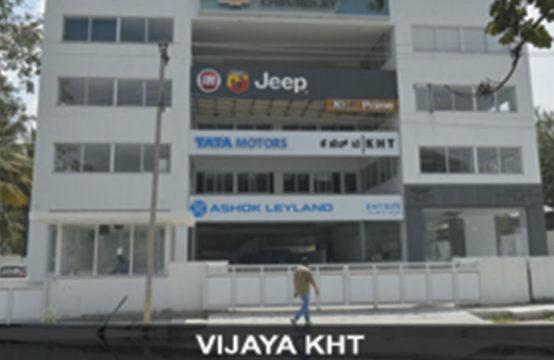Vijaya KHT Bangalore
