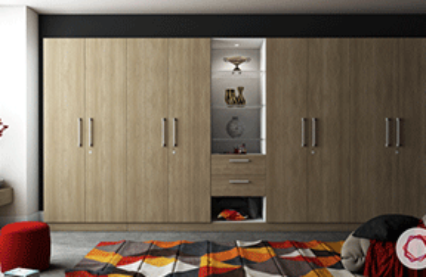 4-doors-wardrobe