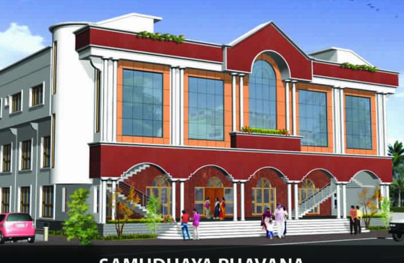 Samudhaya Bhavana Bellary